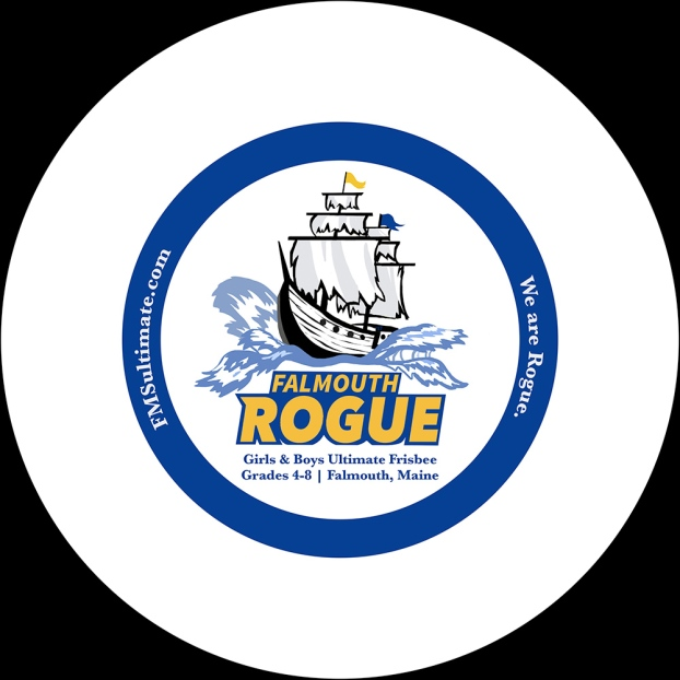Falmouth Rogue disc 2017