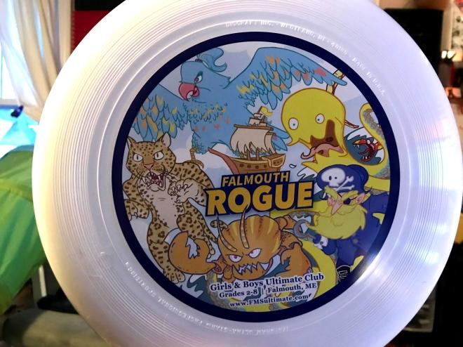 close up discs